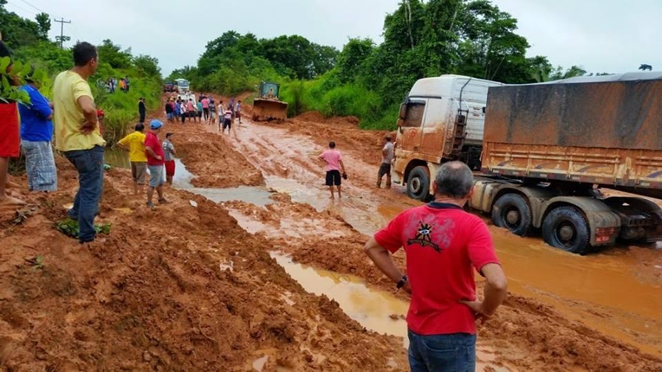 Resultado de imagem para Transamazônica  concessao