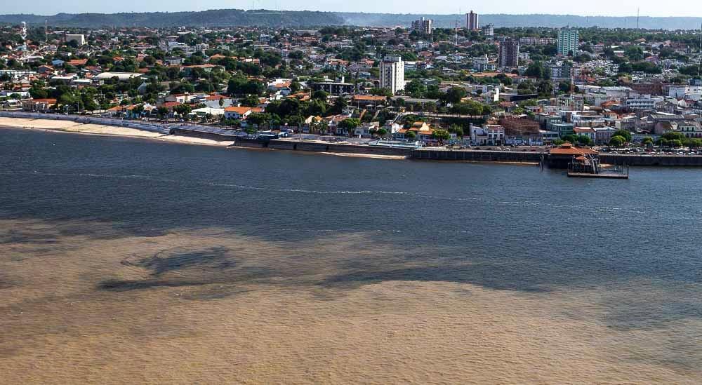 Santarém Pará fonte: www.oestadonet.com.br
